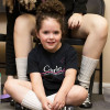 Learn to Irish Dance in our 'Carle Cuties' program!
